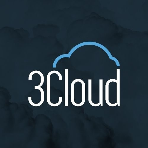 3Cloud Logo Blue